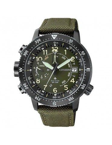 Reloj Ctizen Eco-Drive Hombre BN4045-12X
