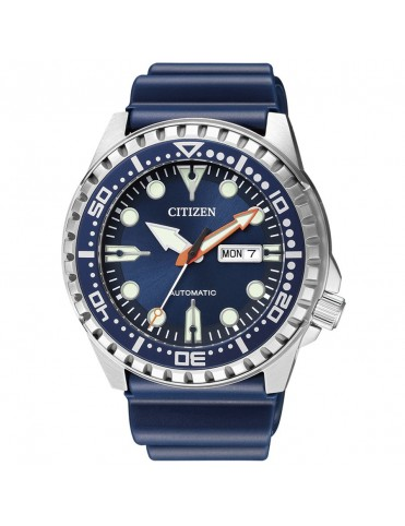 Reloj Citizen Automático Hombre NH8381-12L