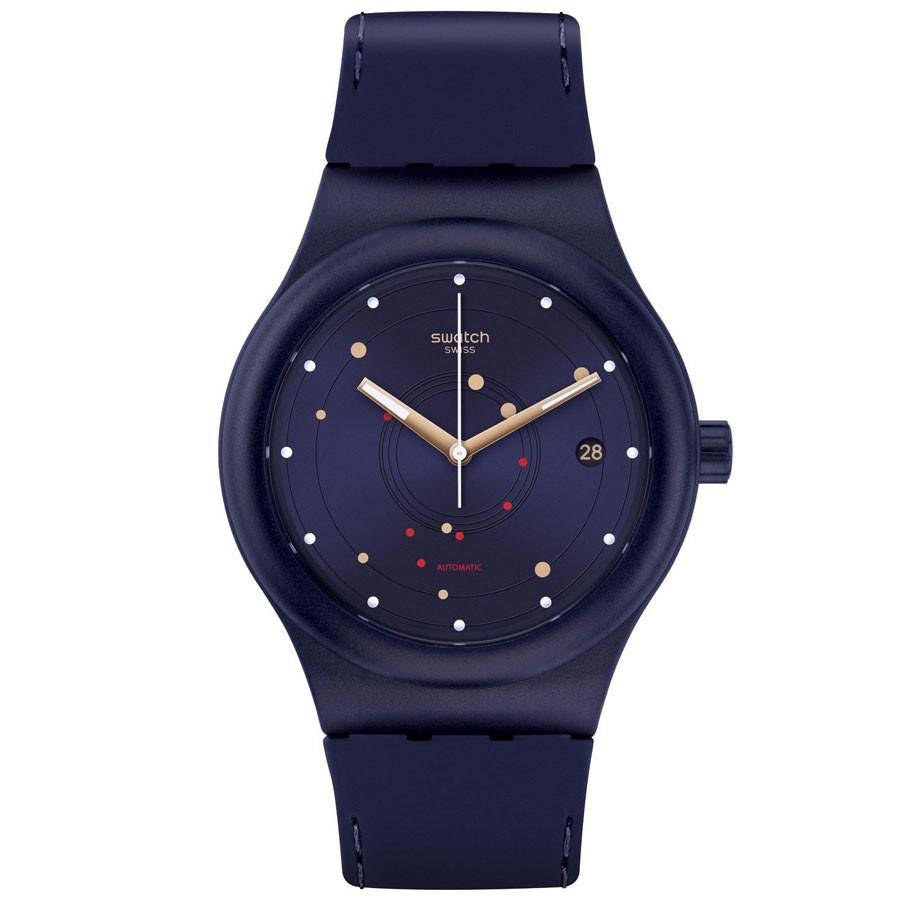 reloj swatch hombre sistem sea sutn