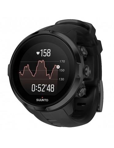 Reloj Suunto Spartan Sport Wrist HR All Black SS022662000
