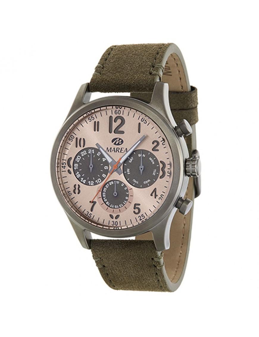 Reloj Marea Hombre multifunción B54102/1