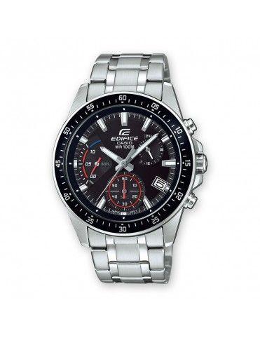 Reloj Casio Edifice hombre EFV-540D-1AVUEF