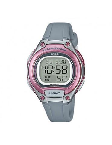 Reloj Casio niña LW-203-8AVEF