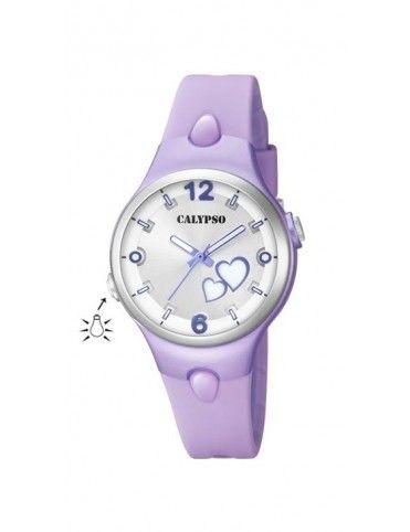 Reloj Calypso Mujer K5746/5