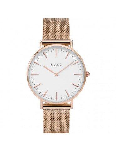 Reloj Cluse La Bohème Mujer CL18112