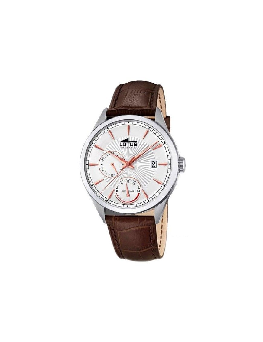 Reloj Lotus Hombre Dual-Time 18577/1