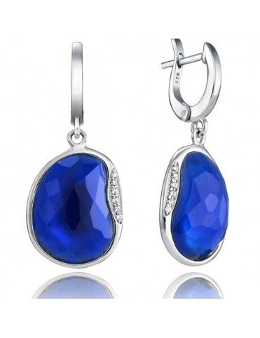 Pendientes Viceroy Plata Mujer 9014E000-53