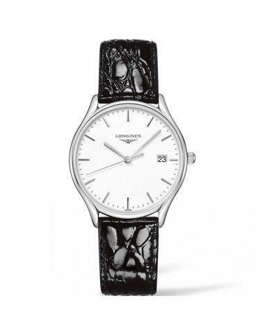 Reloj Longines Presence Mujer L4.320.4.12.2