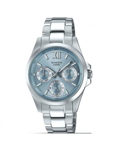 Reloj Casio Sheen Mujer Multifunción SHE-3512D-2AUER