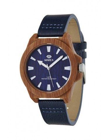 Reloj Marea Unisex Woodlook B41211/7