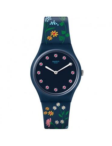 Reloj Swatch Mujer GN256 Flower Carpet