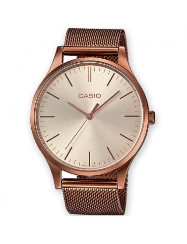 Reloj Casio Mujer LTP-E140R-9AEF