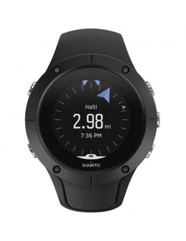 Reloj Suunto Spartan Trainer Wrist HR Black SS022668000