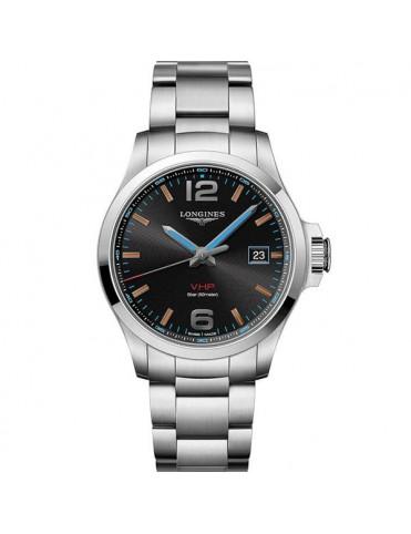 Reloj Longines Conquest Hombre L3.726.4.99.6