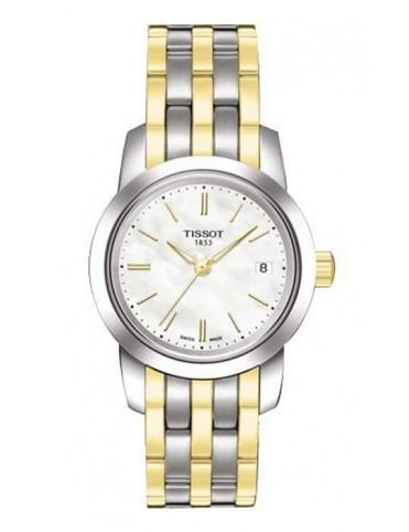 Reloj Tissot Acero Mujer T0332102211100