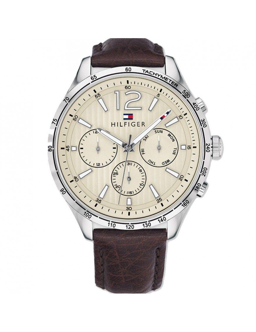 Reloj Tommy Hilfiger multifunción hombre 1791467