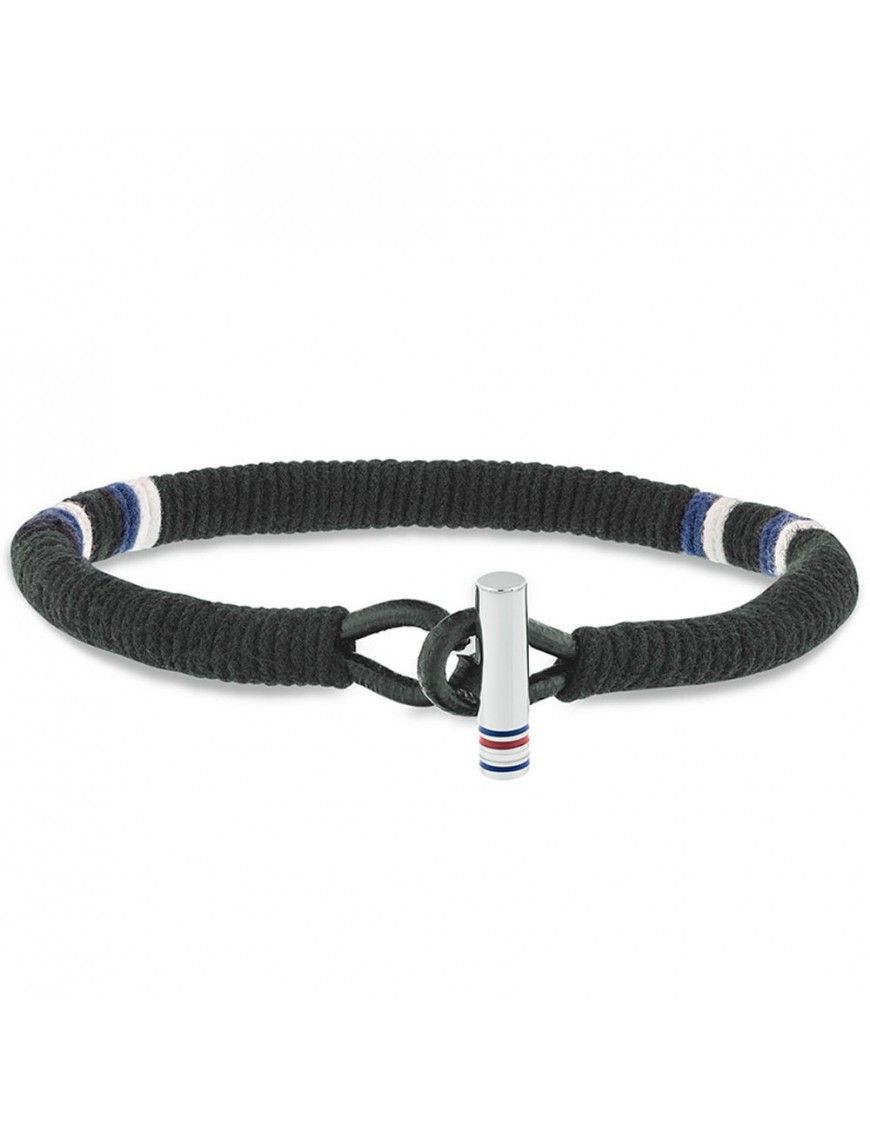 Pulsera Tommy Hilfiguer Hombre 2701069