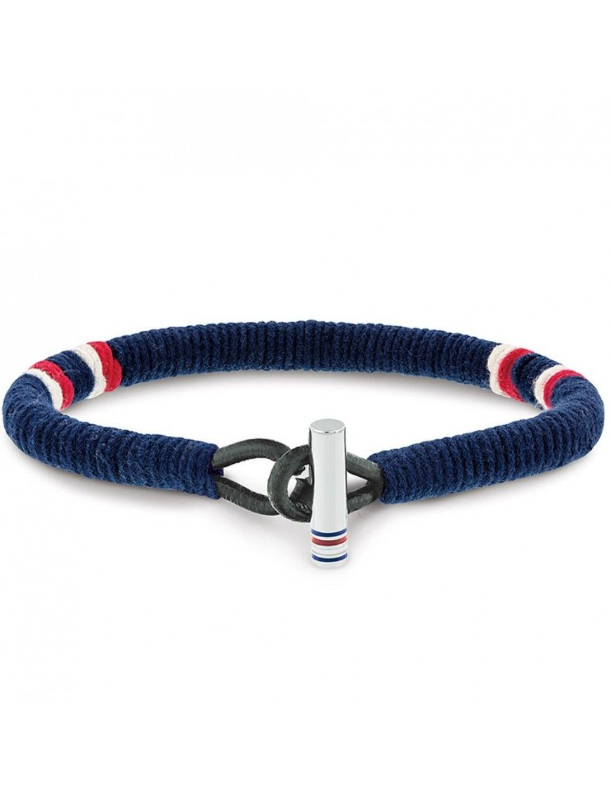Pulsera Tommy Hilfiguer Hombre 2701070
