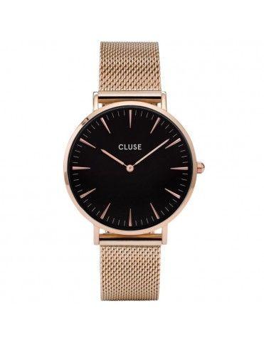 Reloj Cluse La Bohème Mujer CL18113