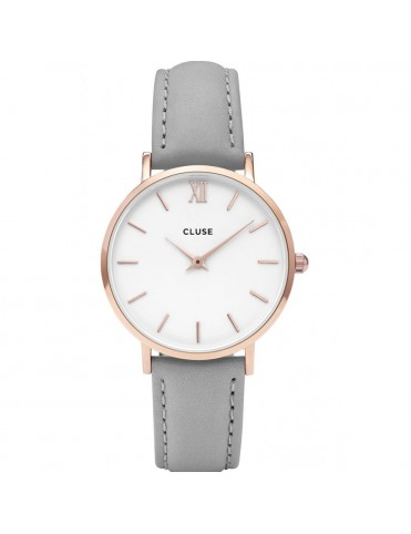 Reloj Cluse Minuit Mujer CL30002