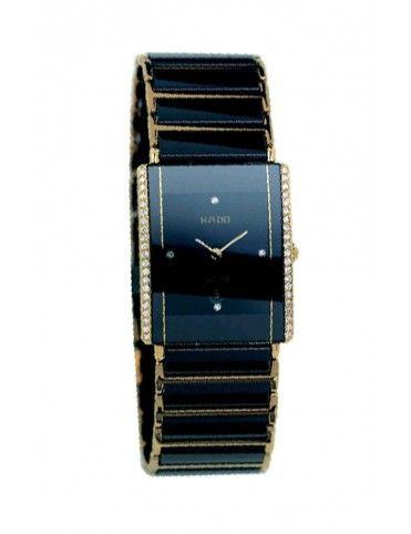 Reloj Rado Integral cerámica mujer R20339712