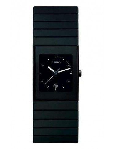 Reloj Rado Cerámica Mart Black hombre R21713152