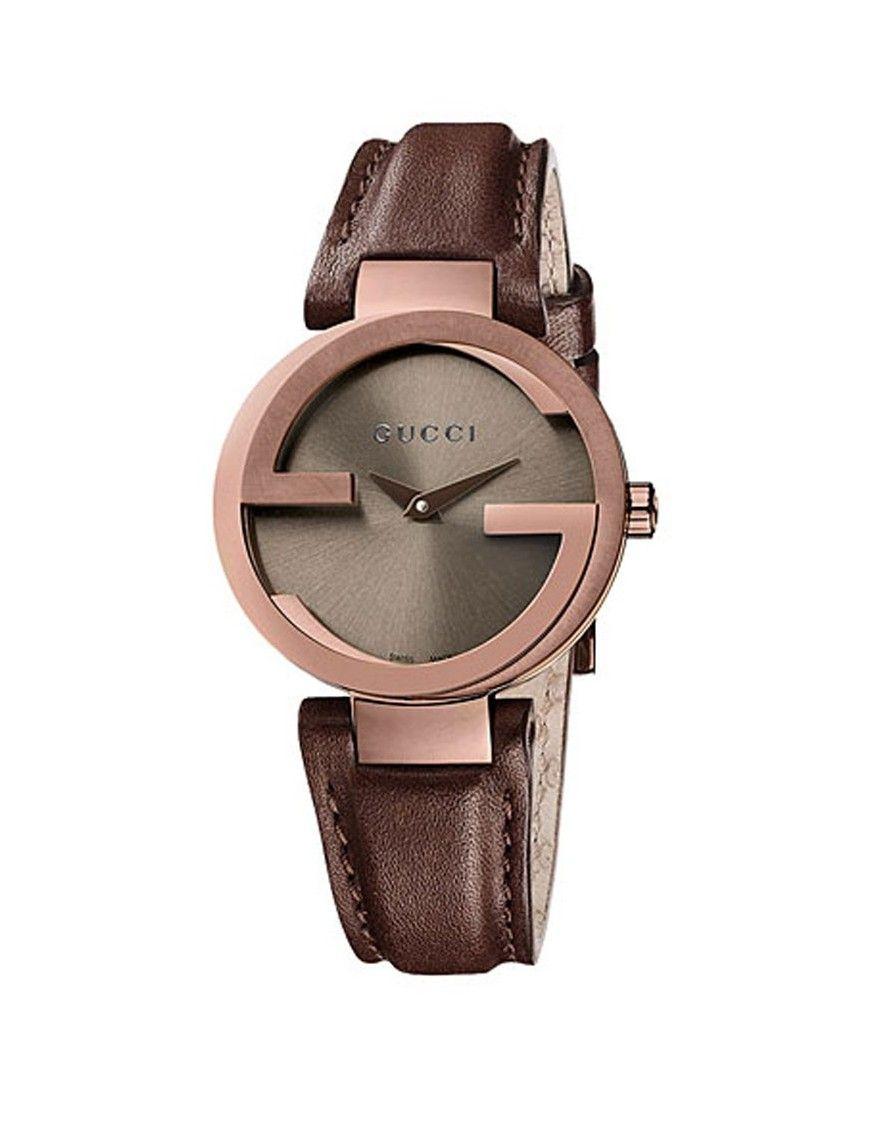 6aba4b339571 Reloj Pulsera Gucci Mujer Mercadolibre