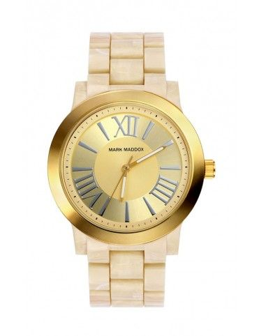 Reloj Mark Maddox Mujer MP6001-23