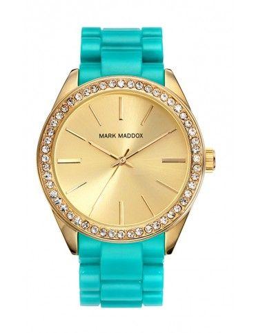 Reloj Mark Maddox Mujer MP3017-37