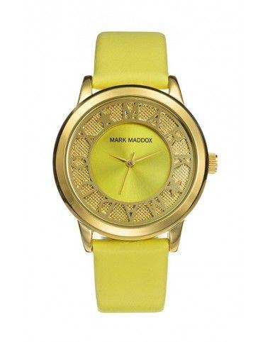 Reloj Mark Maddox Mujer MC0005-60