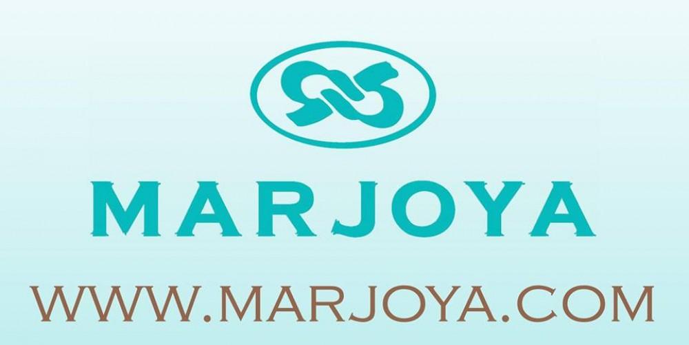 Marjoya.com