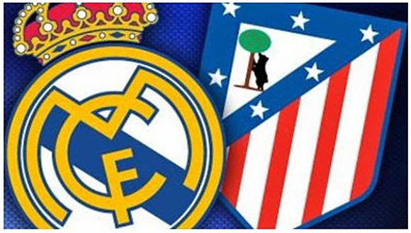 22 - Agosto (Real-Madrid vs Atletico-Madrid)