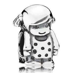 Abalorio Pandora niña 791531