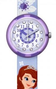 Reloj-flik-Flak-princesa-sofia-flnp008