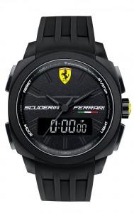 Reloj Ferrari 0830122