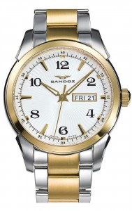 Reloj Sandoz 72599-50