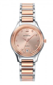 Reloj Sandoz 81322-93