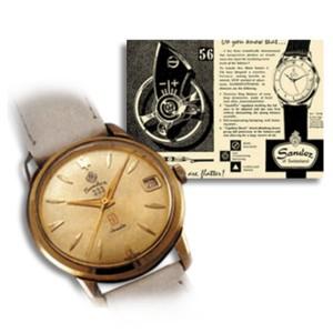Relojes-Sandoz