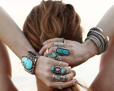 Signficado de anillos