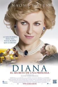Cartel de la película Diana