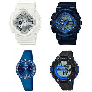 Relojes de plástico atemporales