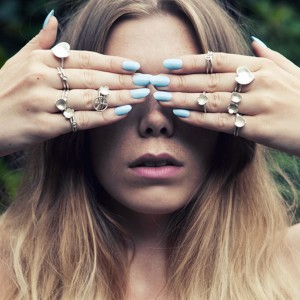 anillos para mi novia