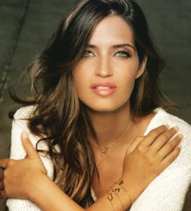 Joyas doradas - Sara Carbonero