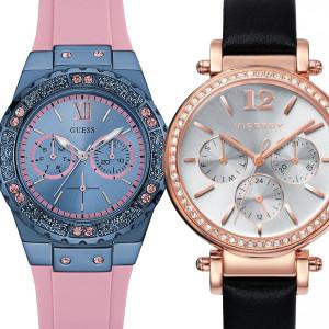 f3a16d3216ae Distingue relojes multifunción