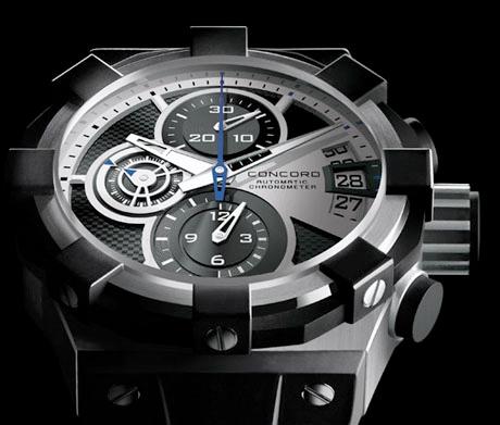Relojes cronógrafo, multifunción y cronómetro