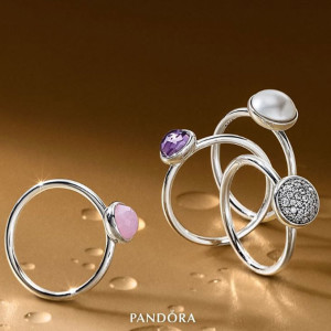 Pandora-anillos