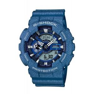 Reloj Casio G-Shock cronógrafo hombre GA-110DC-2AER