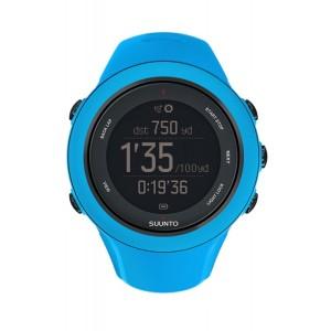 Reloj Suunto AMBIT3 Sport hombre Blue (HR) SS020679000