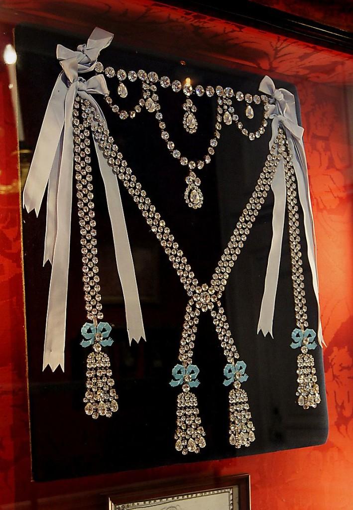 El Collar Maria Antonieta