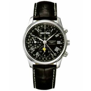 Reloj Longines Master Collection Hombre cronógrafo L26734517